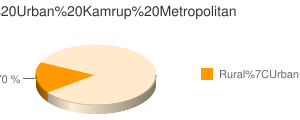 Kamrup Metropolitan census population